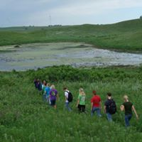 Exploring and protecting Iowa's preserve system at Iowa Lakeside Lab