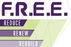 FREE Program Logo