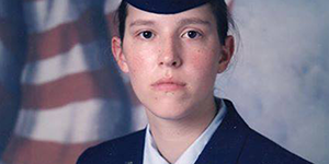 Amy Hartwig, Technology Management Major