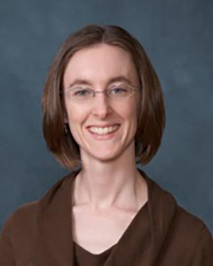 Dr. Anne Marie H. Gruber