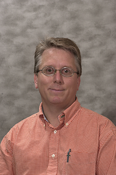 Doug Hotek, Professor of Technology Education