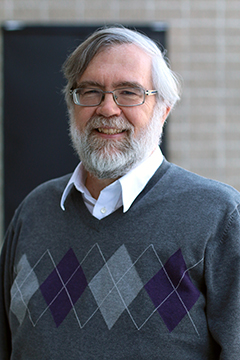 Joel Haack, Professor of Mathematics