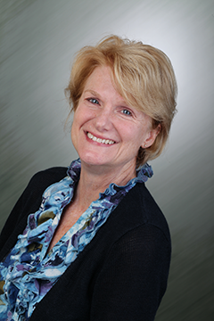 Vicki Oleson, Director, Center for Teaching and Learning Mathematics
