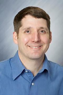 Ben Schafer, Associate Professor, Computer Science