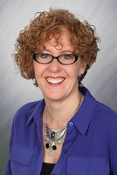 Lori Seawel, Instructional Designer and Technology Coordinator, ITS Educational Technology
