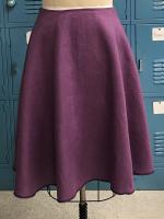 Sewn Skirt