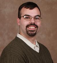 Cody Law, New Product Development Engineer, John Deere