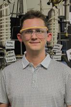 Dr. Joshua Sebree, Assistant Professor, UNI
