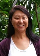 Dr. Julie Kang, Associate Professor, Biology