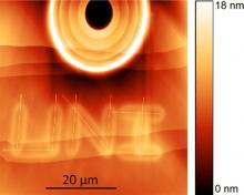 Layered NanoScience