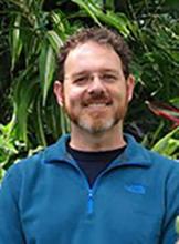 Dr. Marek K. Sliwinski, Associate Professor, Biology