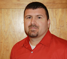 Jason Van Clark, UNI Technology Department Alumni