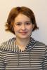 Brooke Weise, UNI STEM Graduate Assistant