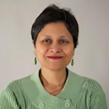 Dr. Gowri Betrabet Gulwadi, Professor, Interior Design